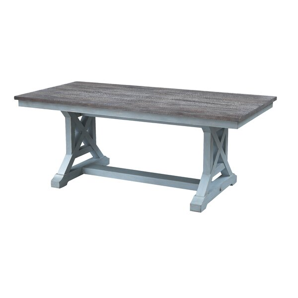 Kennebunkport Dining Table by Gracie Oaks Gracie Oaks