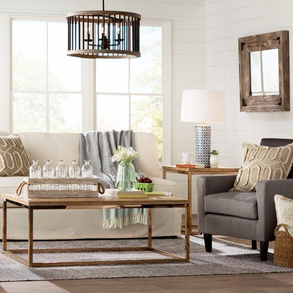 Laurel Foundry Modern Farmhouse Living Room | Wayfair
