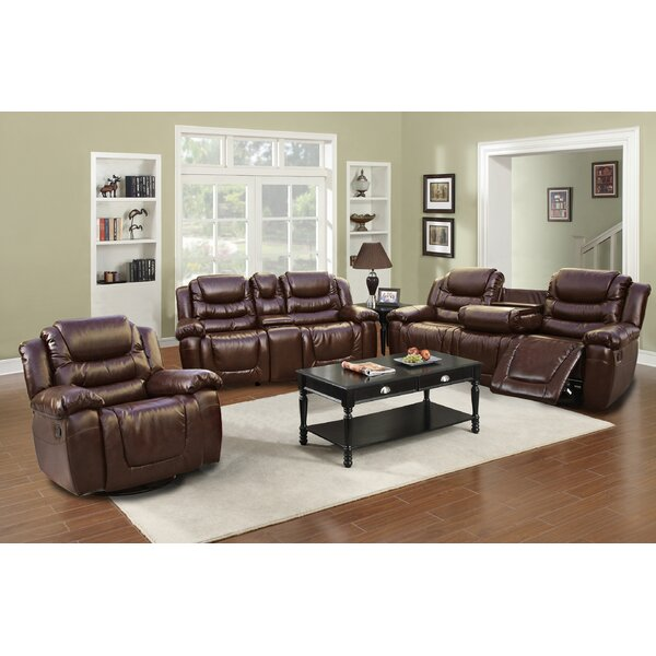 Looking for Strobel Reclining 3 Piece Living Room Set By Red Barrel Studio Find