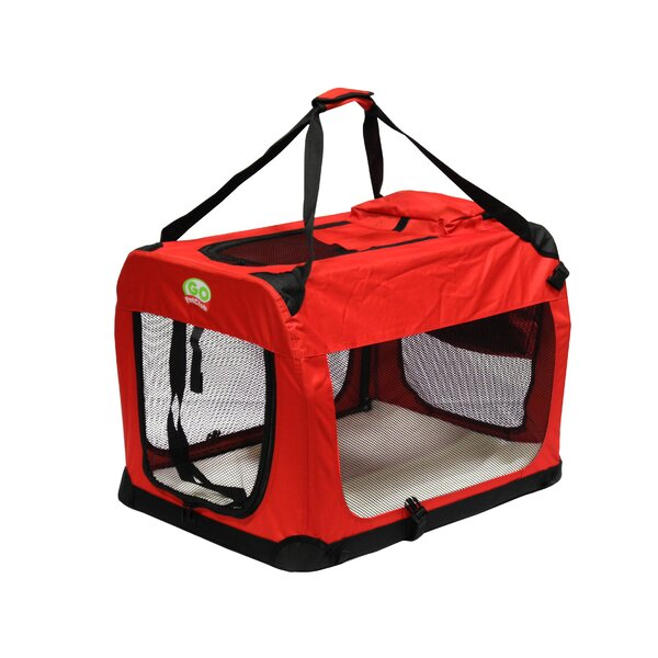 Pet Crate By Go Pet Club.