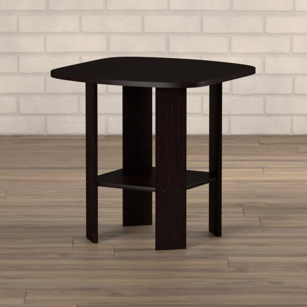 Review Latasha Simple End Table