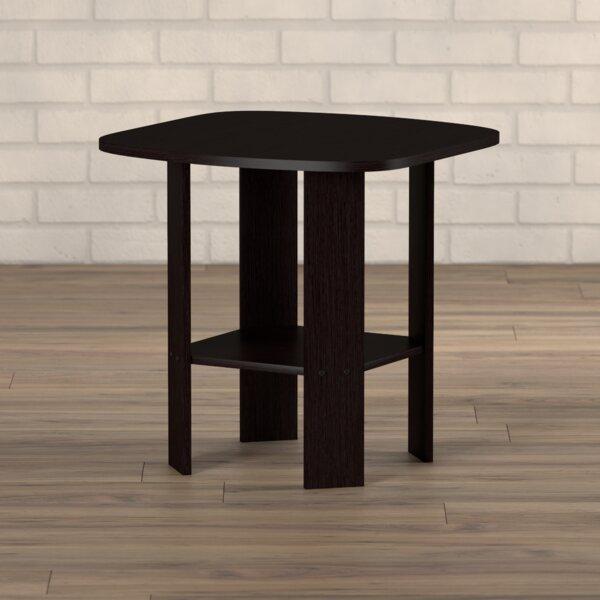 Latasha Simple End Table By Zipcode Design