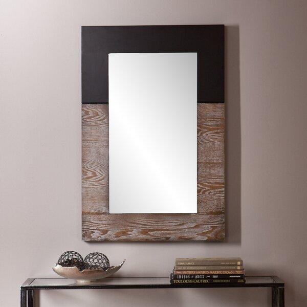 Rena Accent Mirror by Trent Austin Design
