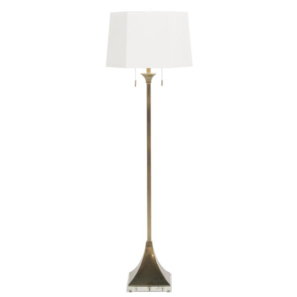 Hollis 66 Floor Lamp by Gabby