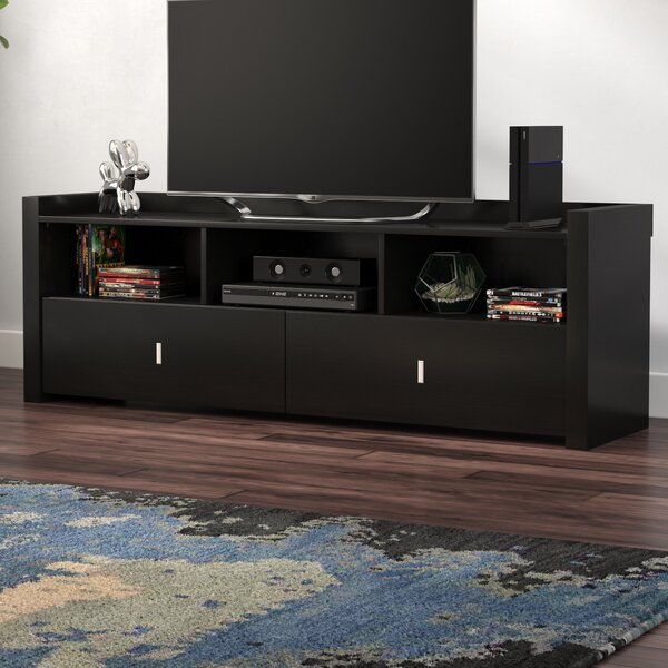 Pettry TV Stand for TVs up to 60 by Latitude Run