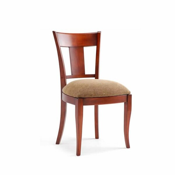 Beata Upholstered Dining Chair (Set of 2) by South Cone Home South Cone Home