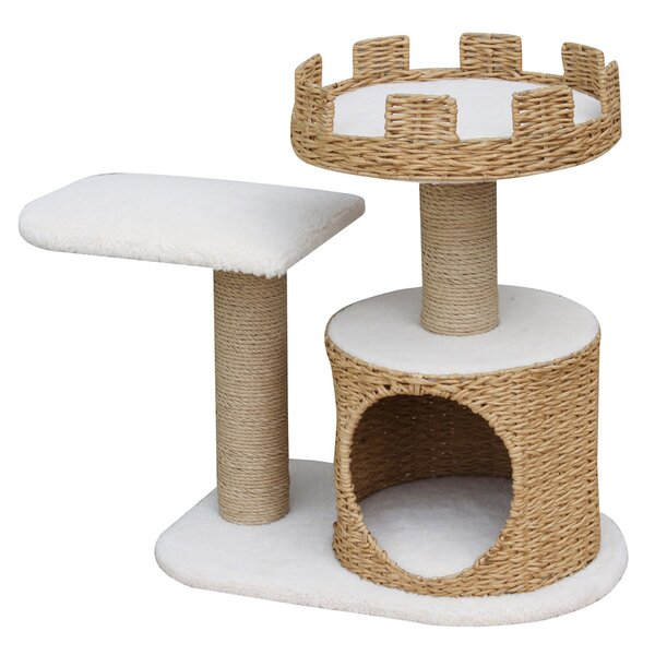 27 Cat Condo by PetPals