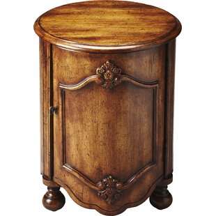 Big Save Hitching End Table By Astoria Grand