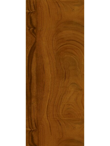 Luxe Exotic Fruitwood 5 x 48 x 4.064mm Luxury Vinyl Plank in Nutmeg by Armstrong Flooring