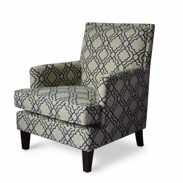 Jaziel Armchair By Darby Home Co Fresh