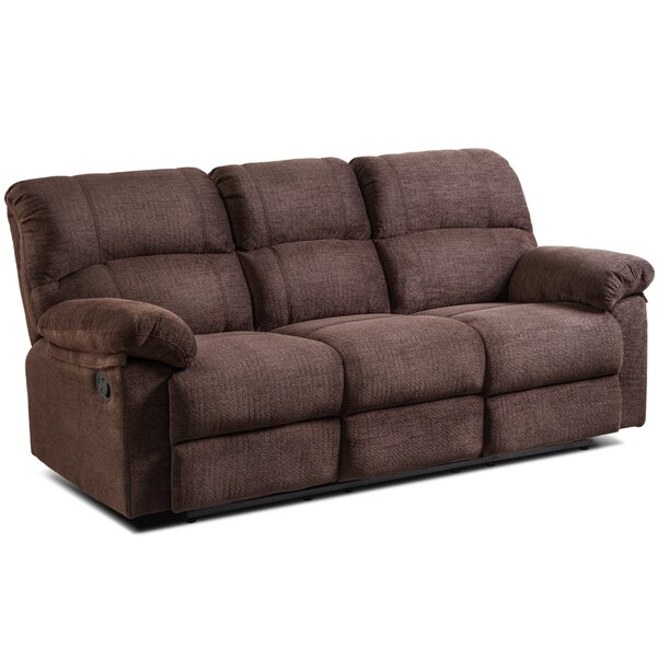 Shop Priceless For The Latest Cleethorpes Reclining Sofa by Red Barrel Studio by Red Barrel Studio