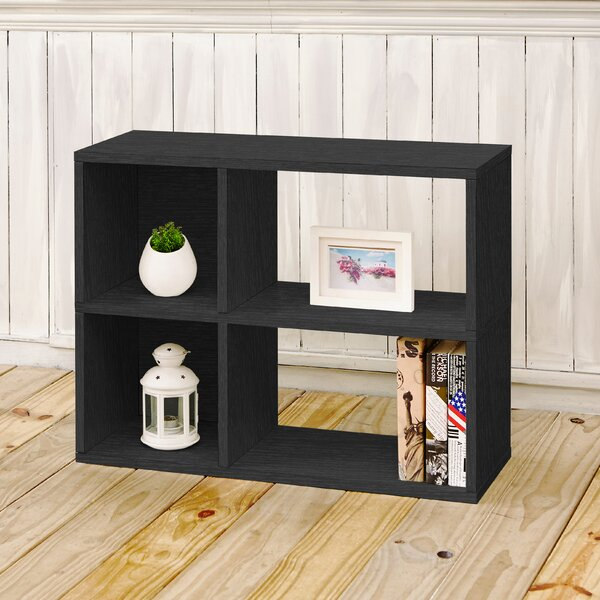 Clara Cube Unit Bookcase by Zipcode Design