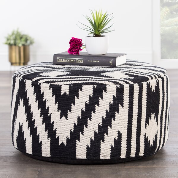 Camarillo Pouf by Loon Peak
