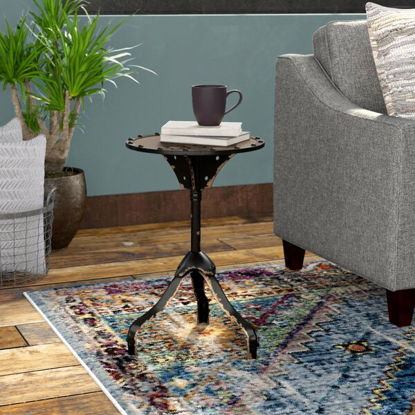 Brewer End Table by Trent Austin Design