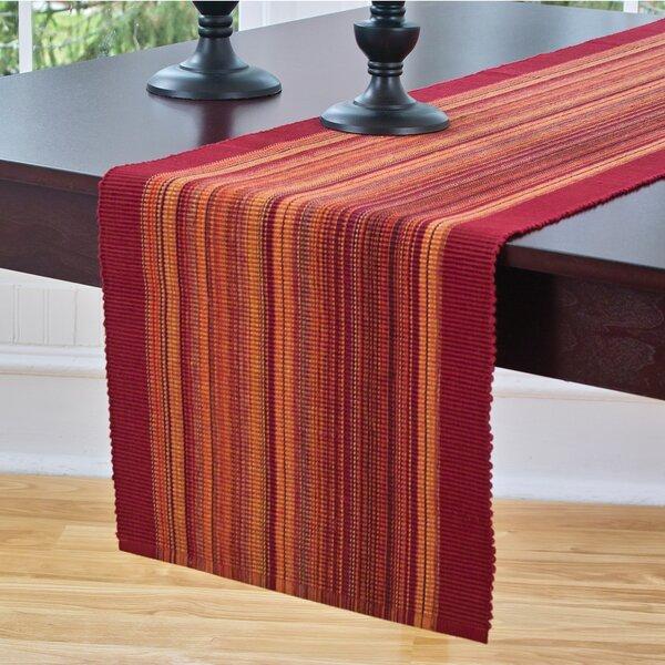 Barrington Table Runner by Elrene Home Fashions