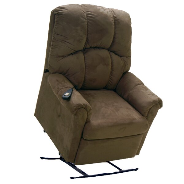 Marlow Power Lift Assist Recliner by Franklin