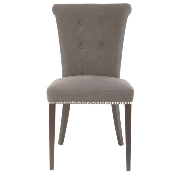 Erondelle Traditional Side Chair (Set of 2) by One Allium Way