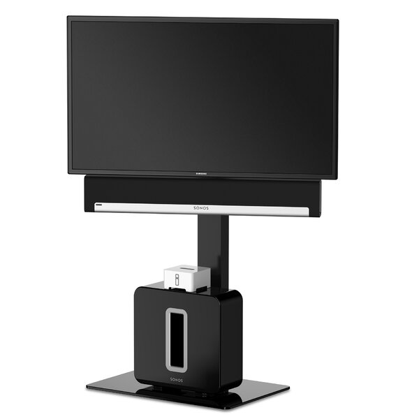 Hempel TV Stand For TVs Up To 28