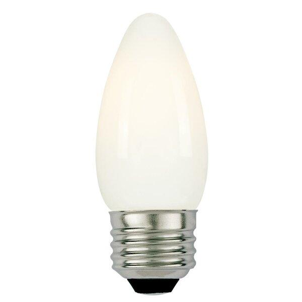 40W B11 LED Light Bulb by Westinghouse Lighting
