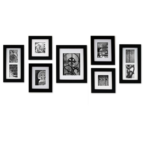 Gallery Wall Frame Sets You Ll Love In