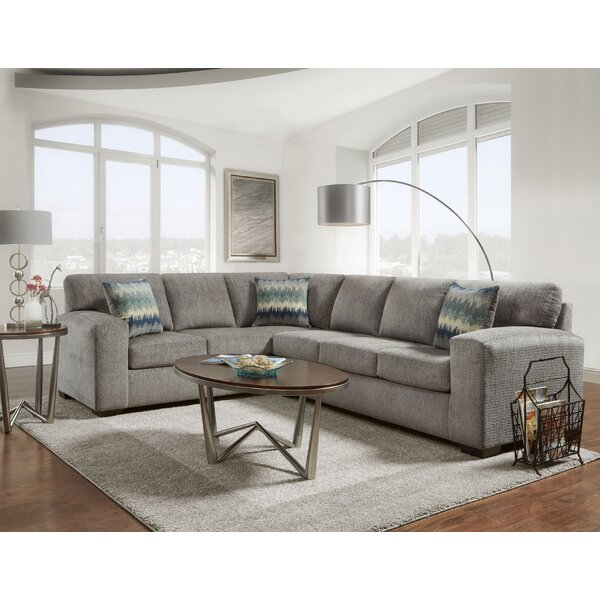 Talbert Sectional by Latitude Run