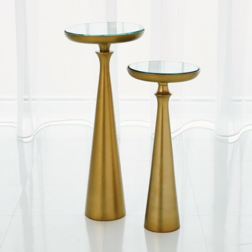 Minaret End Table by Studio A Home