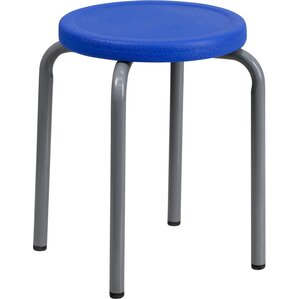 Bouffard 17\  Bar Stool (Set ...  sc 1 st  Wayfair & Plastic \u0026 Acrylic Bar Stools You\u0027ll Love | Wayfair islam-shia.org