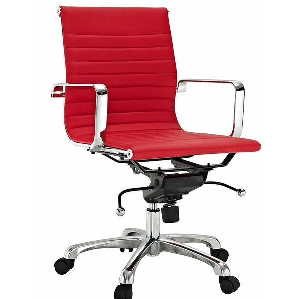 Hotaling Modern Office Chair by Orren Ellis
