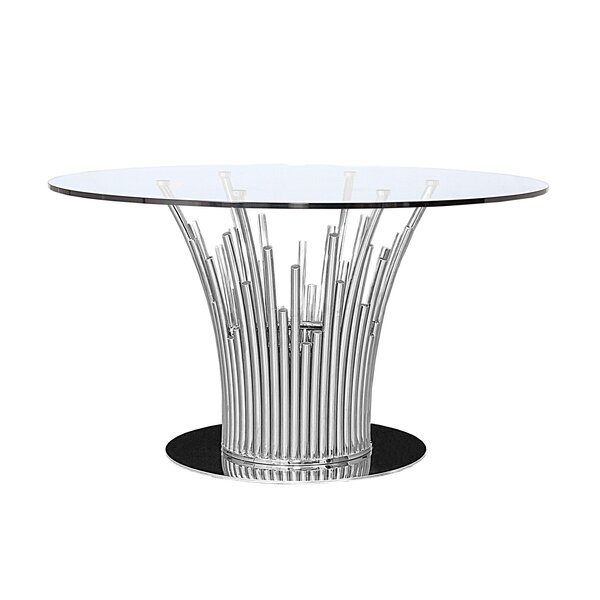 Mauris Dining Table by RMG Fine Imports