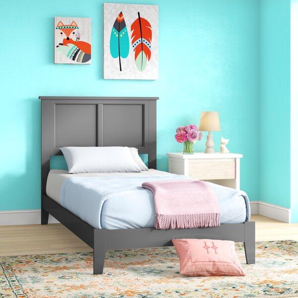 Marjorie Platform Bed by Andover Mills