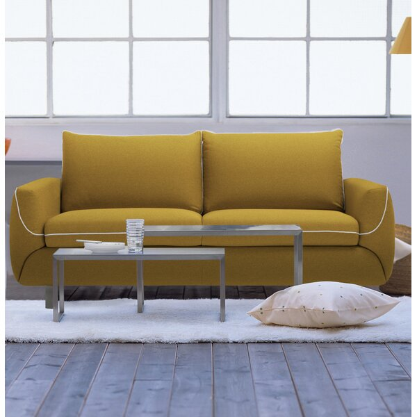 Find Out The Latest Joann Queen Sleeper Sofa by Latitude Run by Latitude Run
