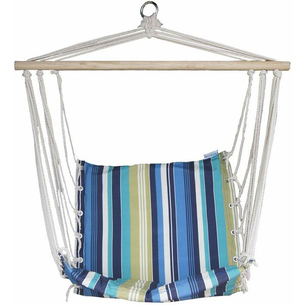 Oliveri Swing Chair Hammock by Highland Dunes