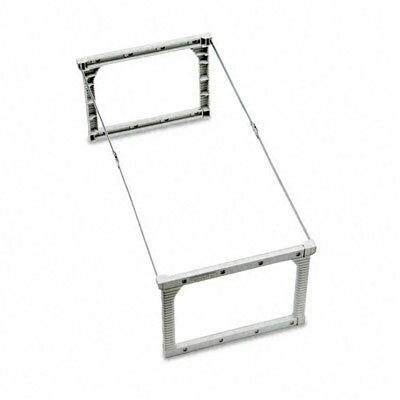 Snap-Together Hanging Folder Frame, Letter/Legal Size, 4/Box by Esselte Pendaflex Corporation