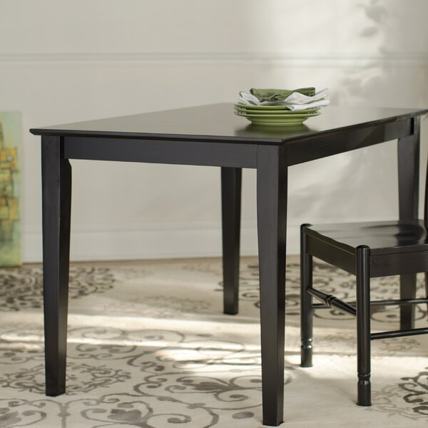 Geneseo Dining Table by Charlton Home