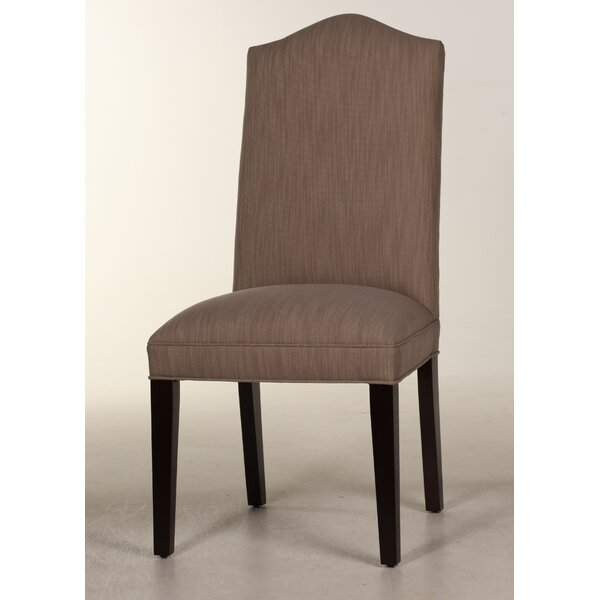 Gramercy Upholstered Dining Chair By Sloane Whitney