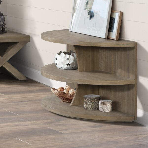 Scoggins Console Table By Gracie Oaks