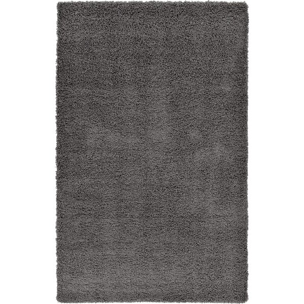 Affinity Hand-woven Grey Area Rug by Affinity Linens