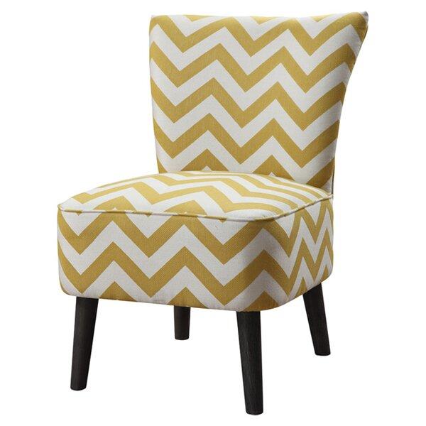 Tegan Side Chair by Emerald Home Furnishings