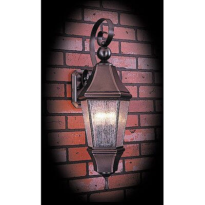 Large Silver Sconce Hi-Tec Womens Campbell Hood Dress