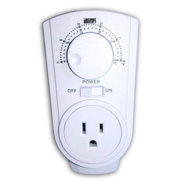Amaze-Heater Plug  In 5