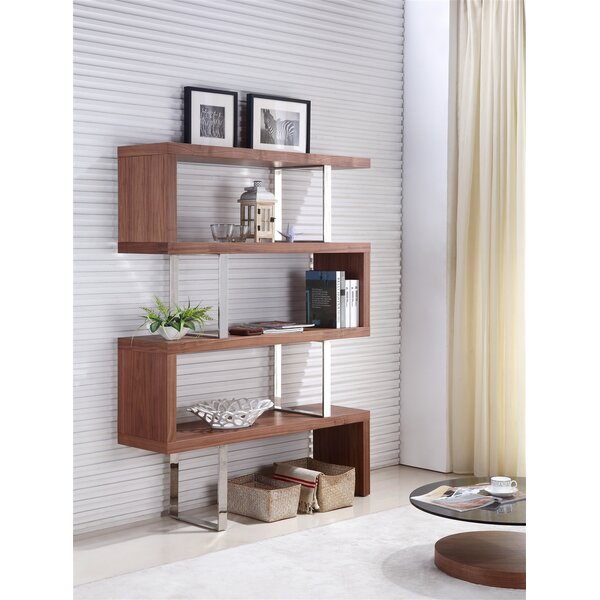 Scala Cube Unit Bookcase by Casabianca Furniture