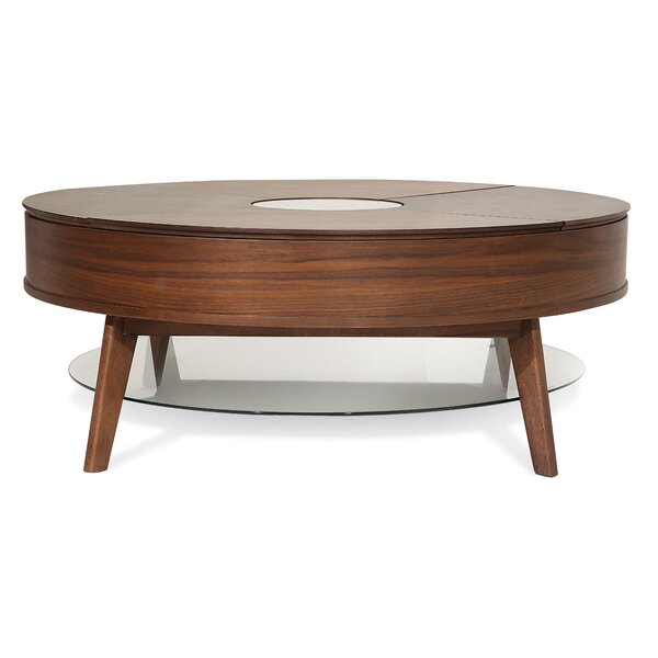Bellamie Lift Top Coffee Table By Latitude Run