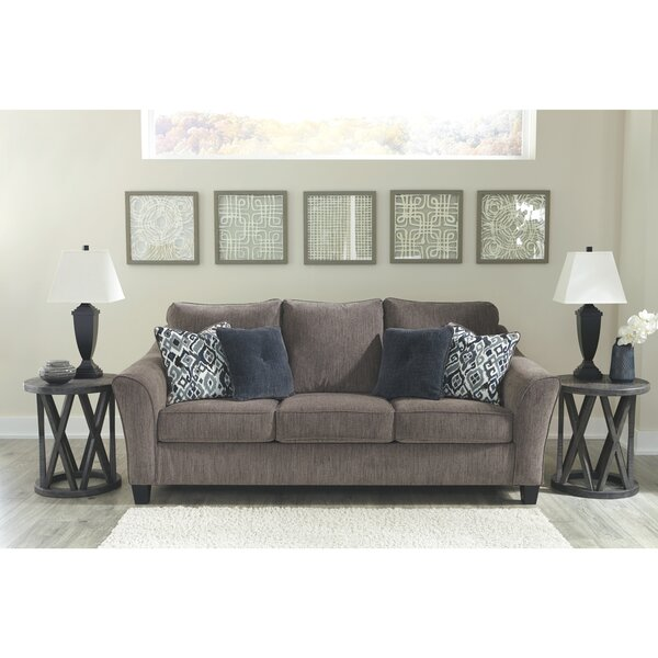 Price Compare Pecor Sofa by Alcott Hill by Alcott Hill
