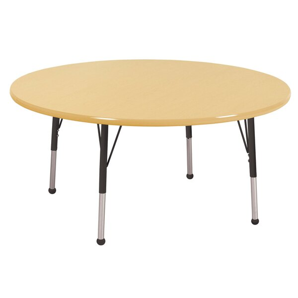 60'' Circular Activity Table by ECR4kids