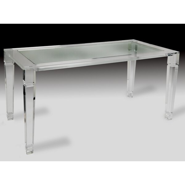 Tennyson Dining Table by Canora Grey Canora Grey