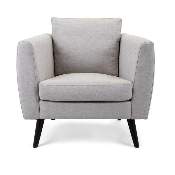 Everill Armchair by Ivy Bronx