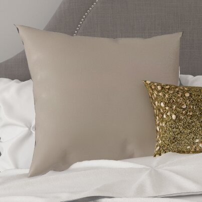 Austen Throw Pillow by House of Hampton