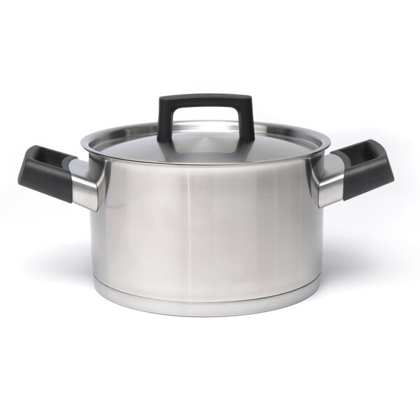 Ron Round Casserole by BergHOFF International
