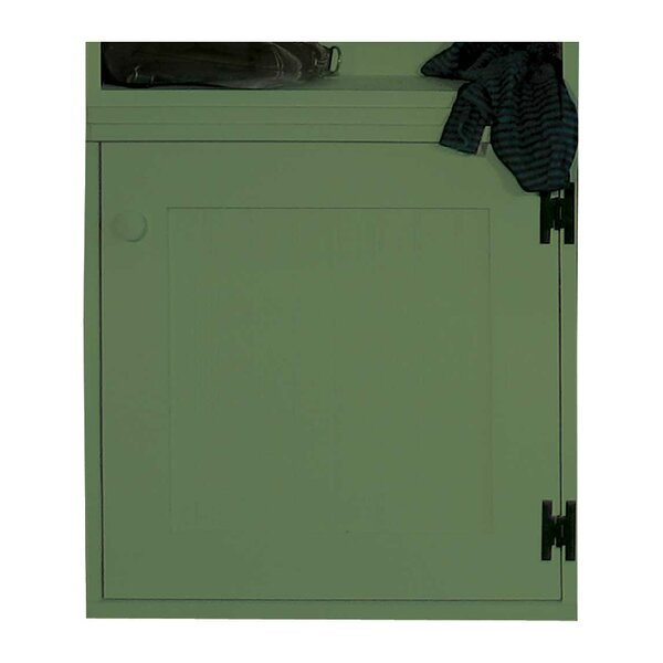 Worthington Modular Cabinet with Door Accent Cabinet by Winston Porter