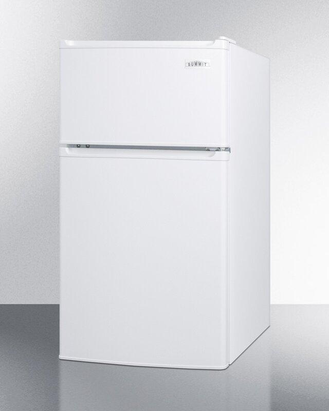 summit ada compliant 2 door 18 5 inch 3 cu ft  undercounter refrigerator summit appliance summit ada compliant 2 door 18 5 inch 3 cu ft      rh   wayfair com